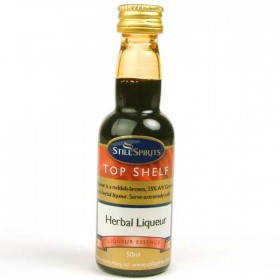 Still Spirits - Top Shelf Herbal Liqueur