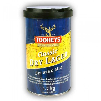 Tooheys Special Lager from dowricks.com