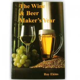 Wine and Beer Makers Year