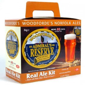 Woodfordes Admiral's Reserve